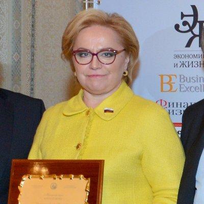 Духанина Любовь Николаевна