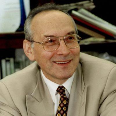 Рузин Валерий Давыдович
