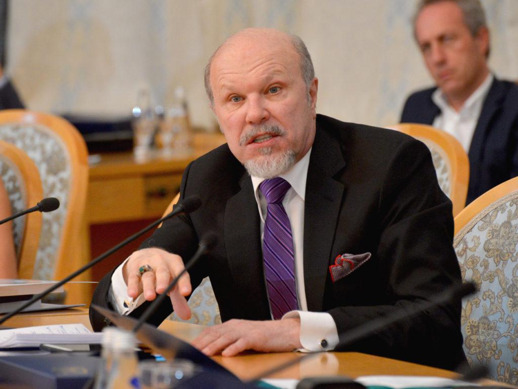 Якутин Юрий Васильевич