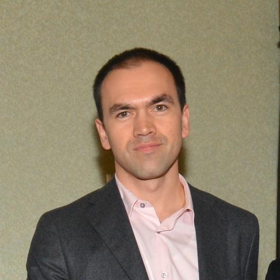 Хаустов Руслан Валерьевич