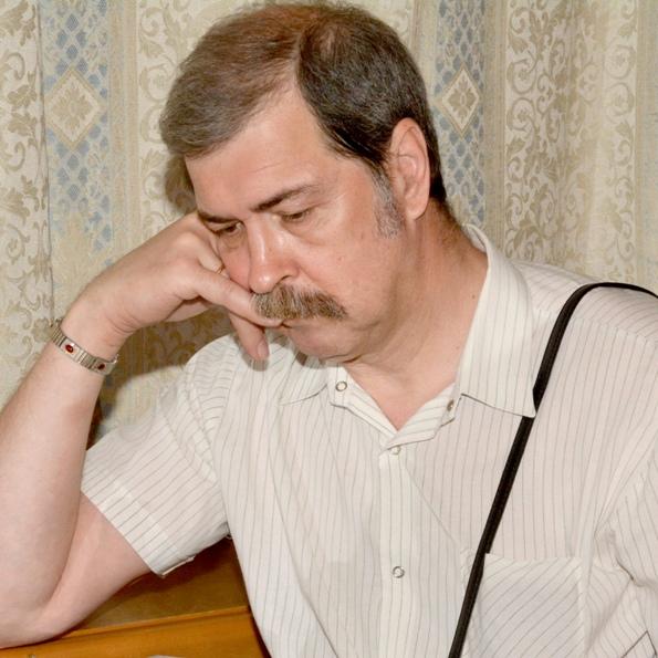 Чураев Владимир Иванович