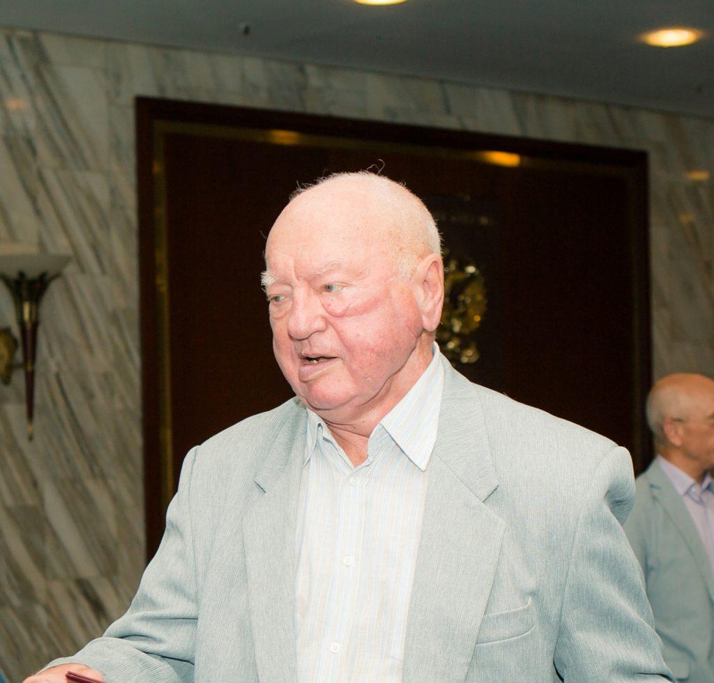 Ходов Леонид Григорьевич