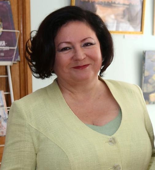 Тончу Елена Александровна