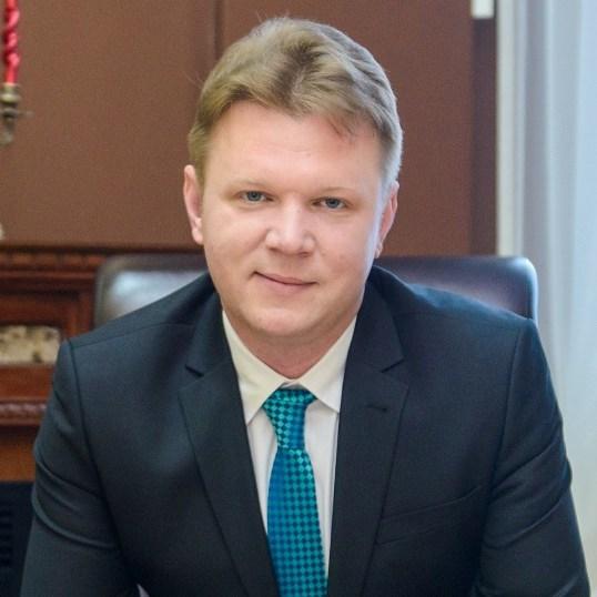 Головин Михаил Сергеевич