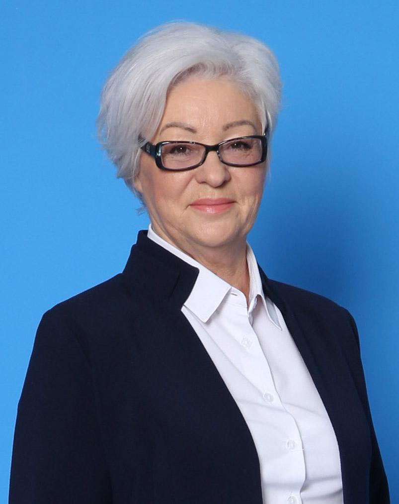 Янковская Ольга Николаевна