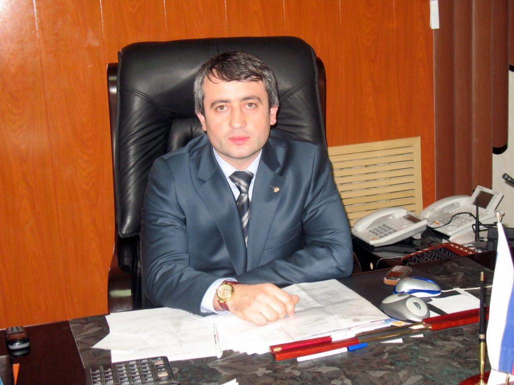 Таджибов Вагиф Робертович