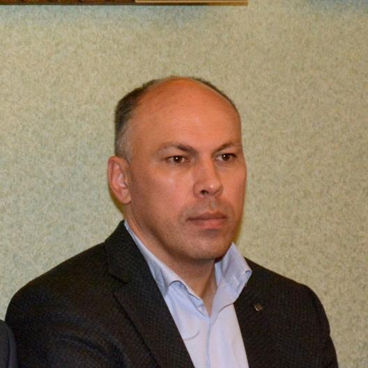Ильин Игорь Леонидович