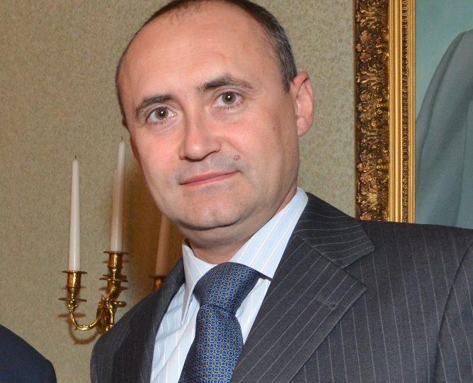 Сидоренко Святослав Фридрихович