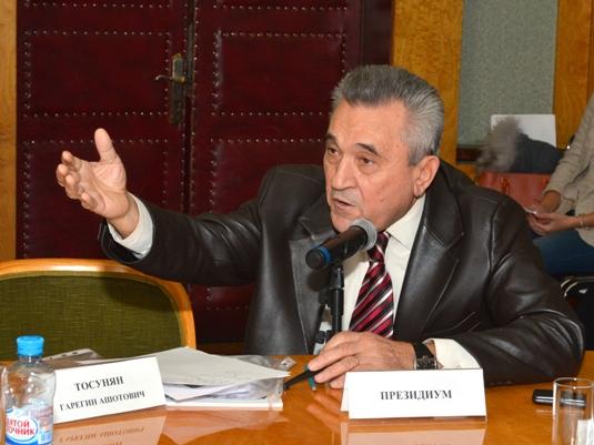 Симчера Василий Михайлович