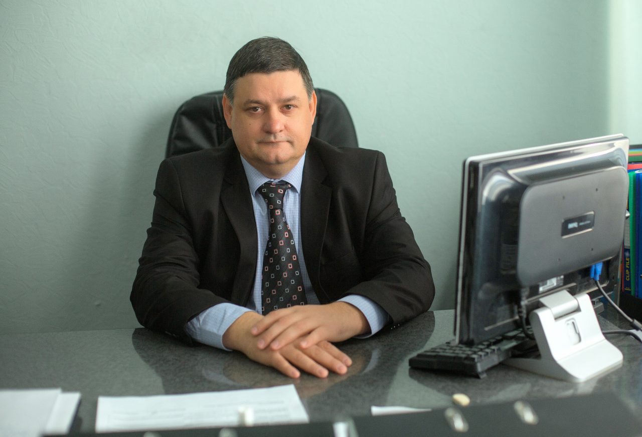 Секисов Александр Николаевич