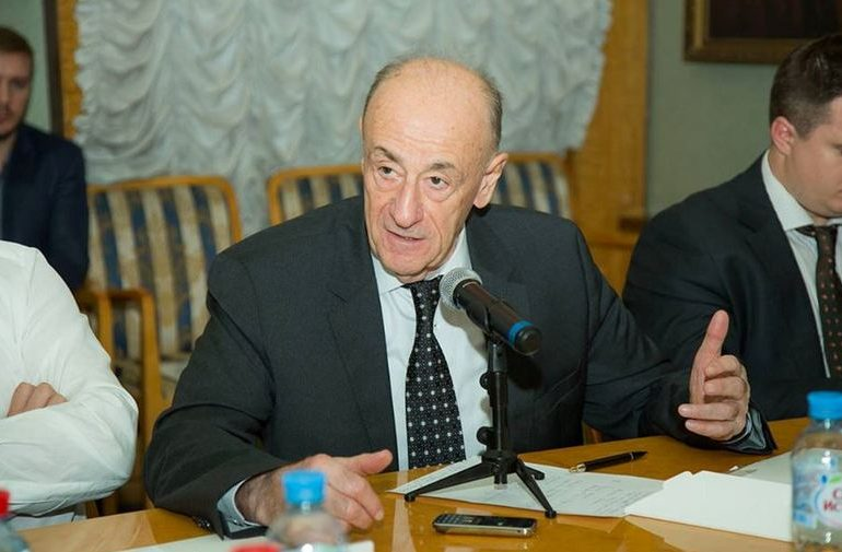 Цаголов Георгий Николаевич