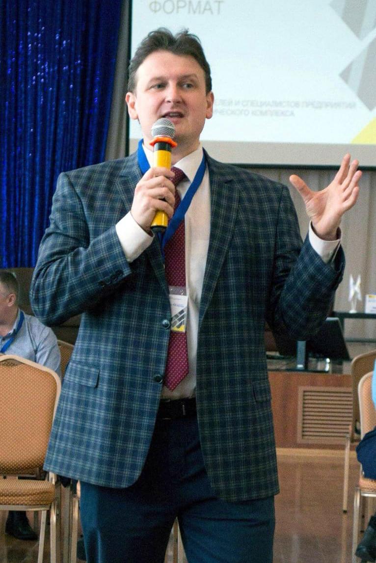 Евгений Печёрин