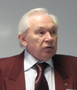 Анискин Юрий Петрович