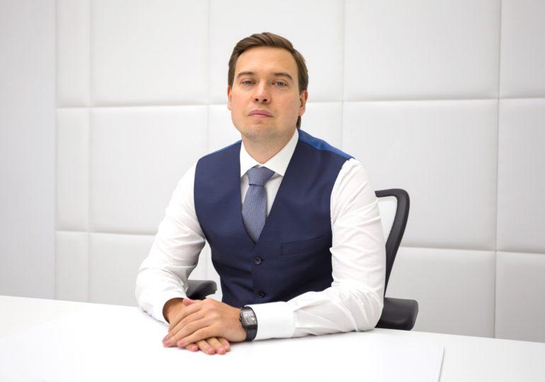 Антипов Евгений Анатольевич