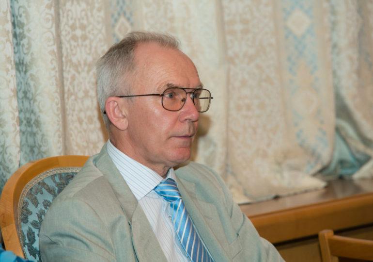 Демин Виктор Алексеевич