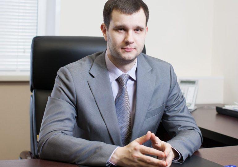 Дикач Денис Александрович