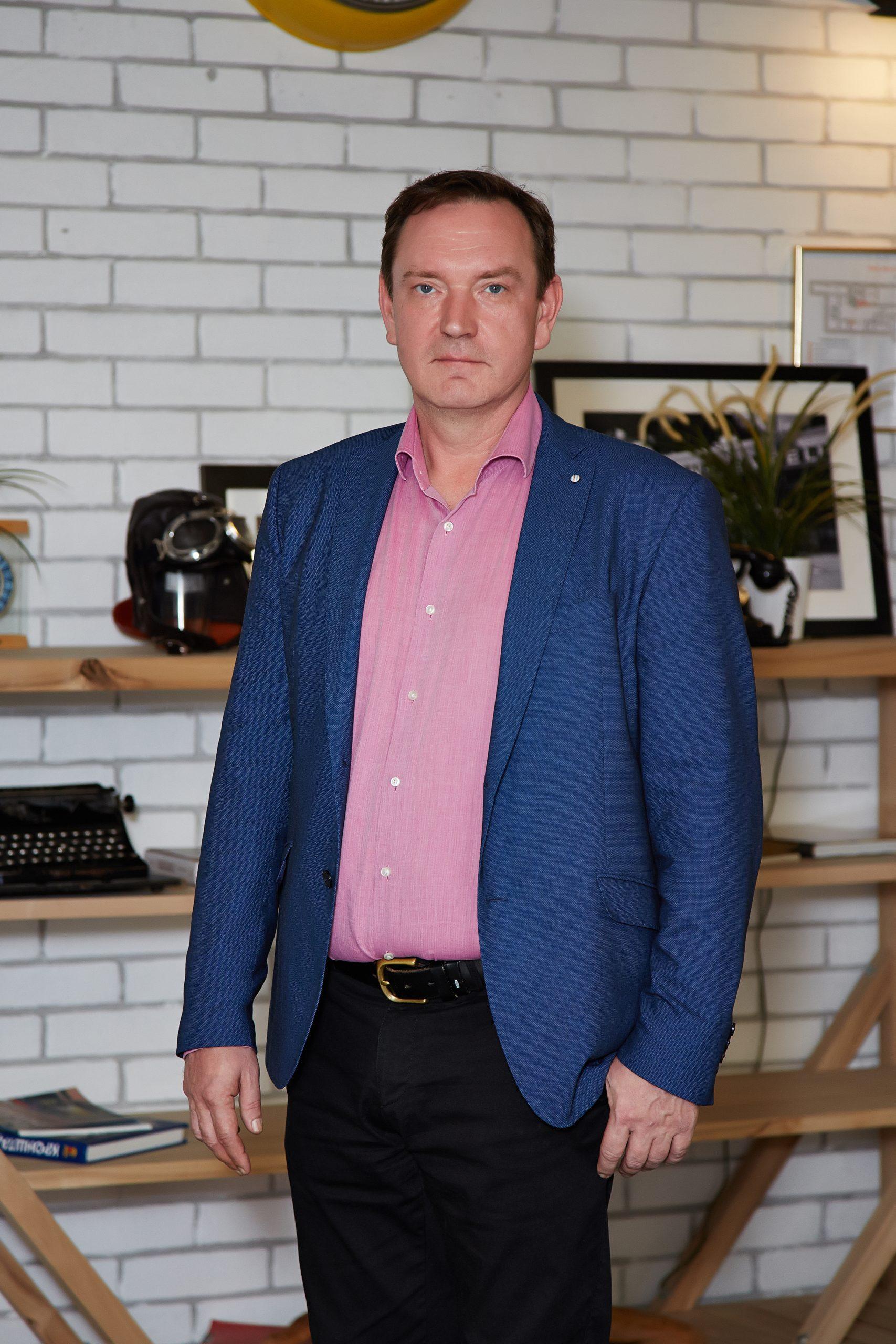 Владимир Усанов