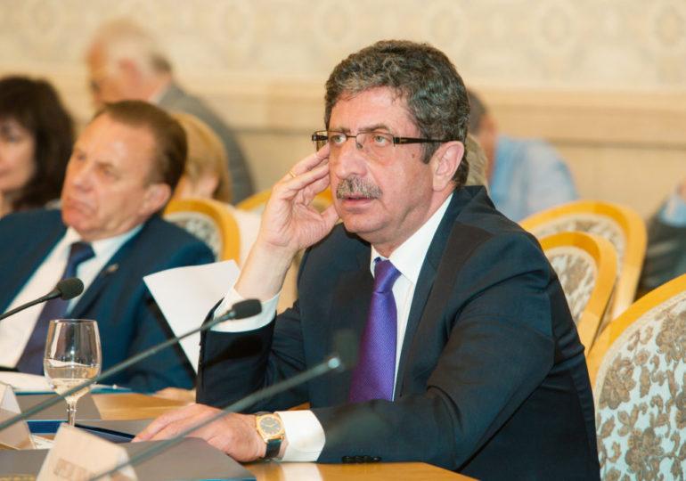 Ильясов Шамиль Сионович