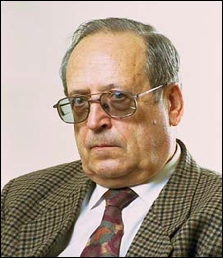 Львов Дмитрий Семенович