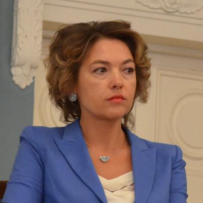 Ратникова Маргарита Анатольевна