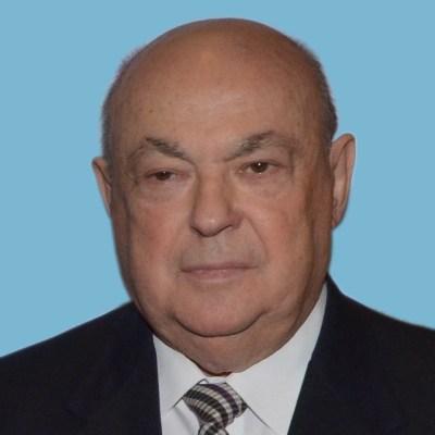 Ресин Владимир Иосифович