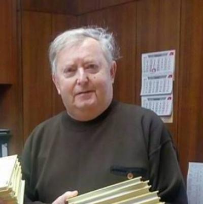 Евстратьев Сергей Федорович