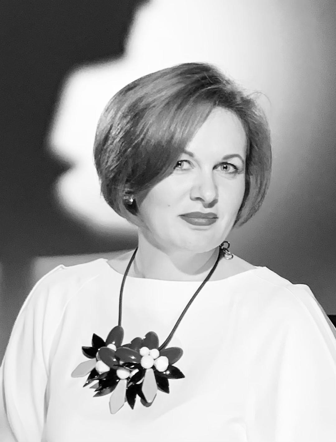 Гревцева Светлана Витальевна