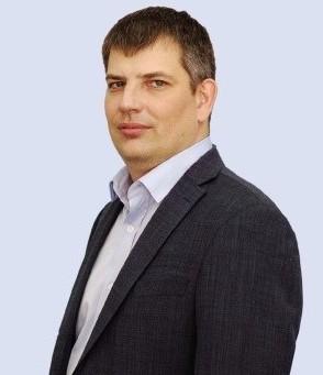 Плотников Максим Владимирович