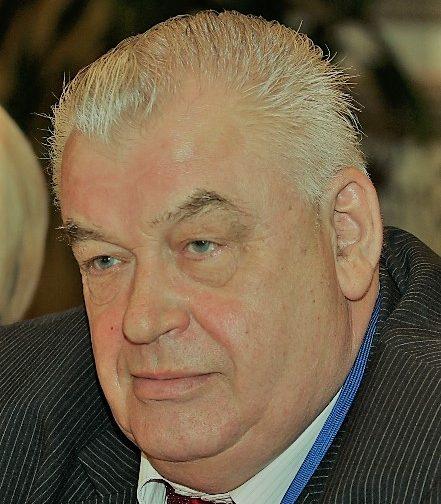 Беккер Валерий Яковлевич
