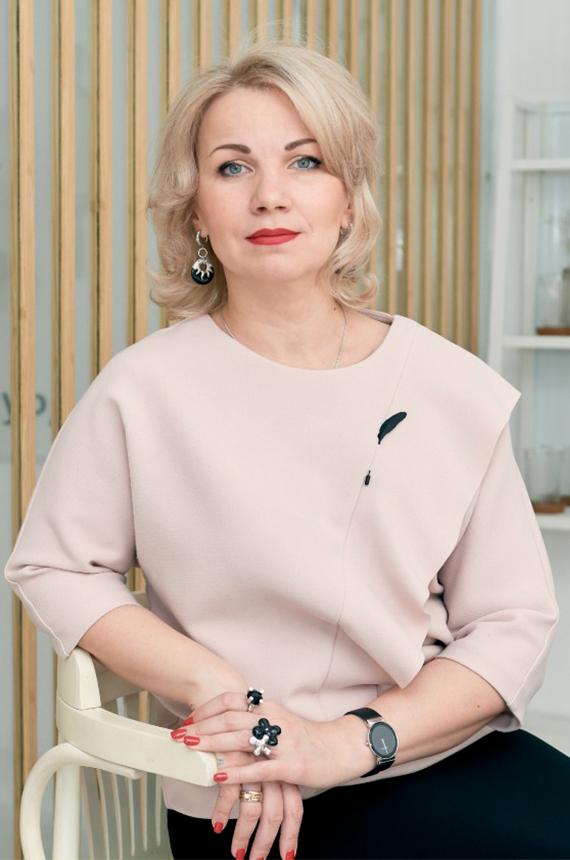 Ирена Ульбрехт-Рейнгардт