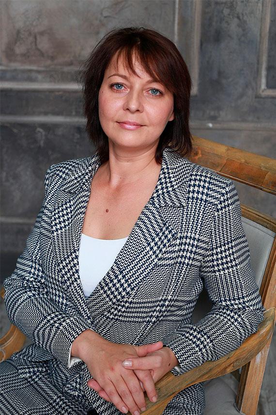 Александра Николаевна Суслова