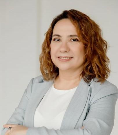 Исаева Елена Владимировна
