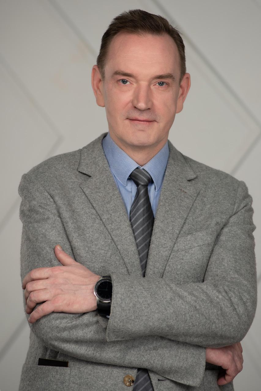 Усанов Владимир