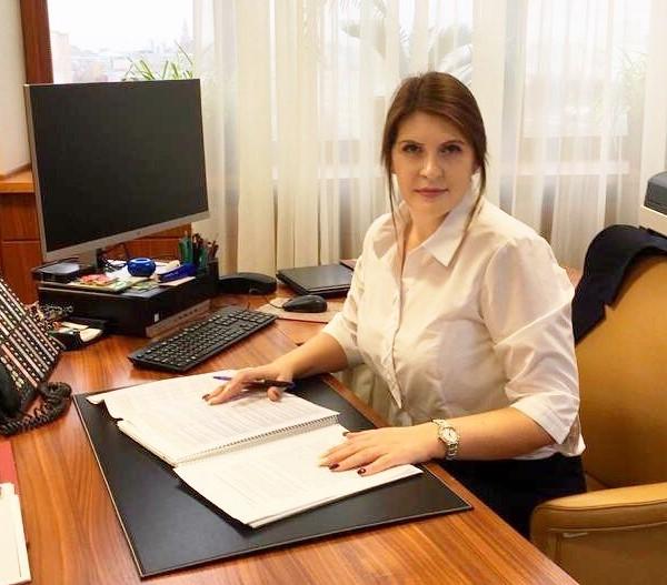 Игнатенкова Анна Игоревна