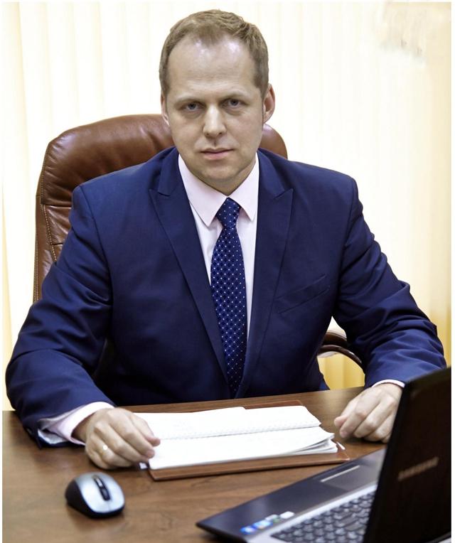 Латков Михаил Сергеевич