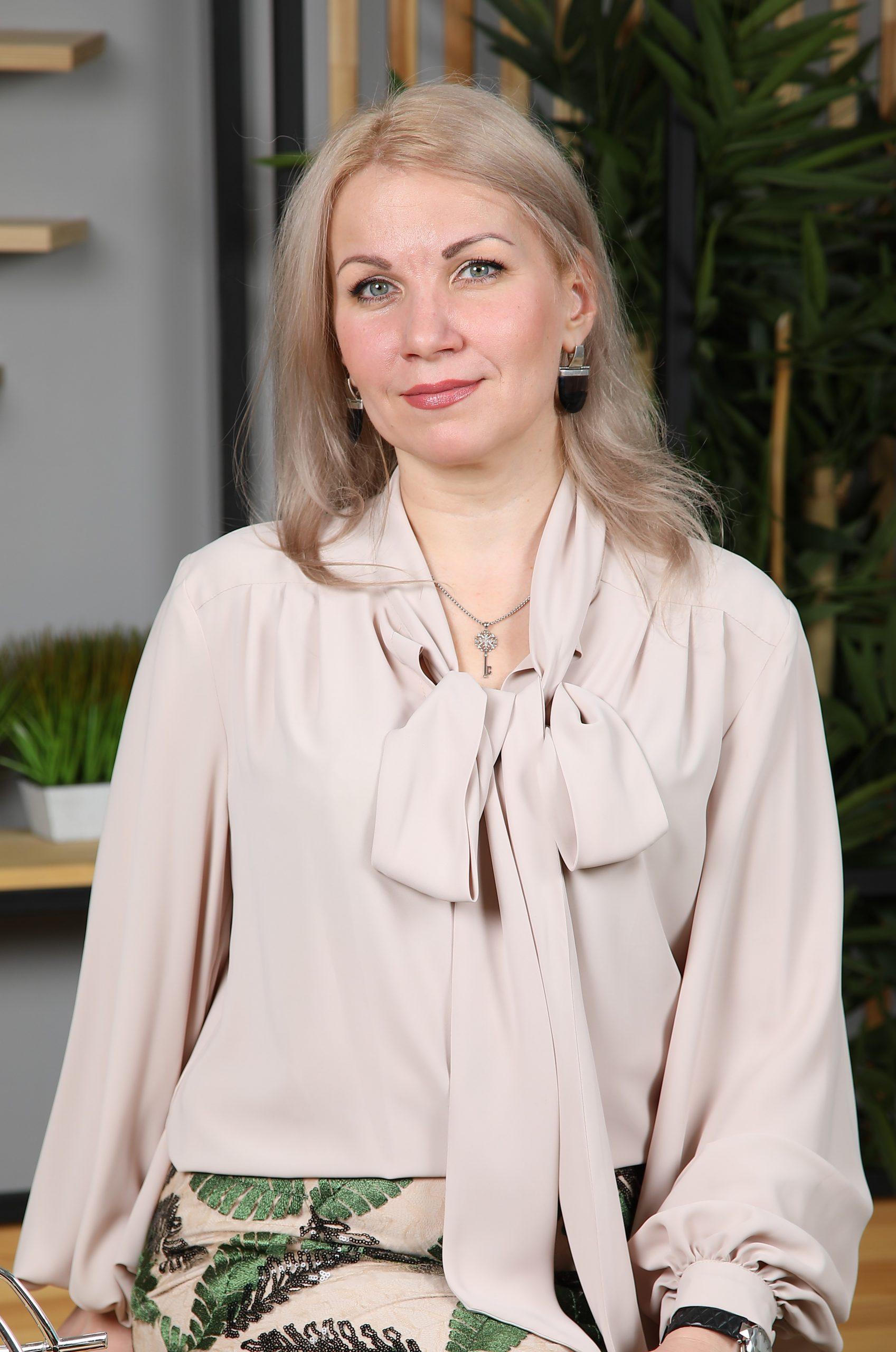 Ирена Ульбрехт-Рейнхардт