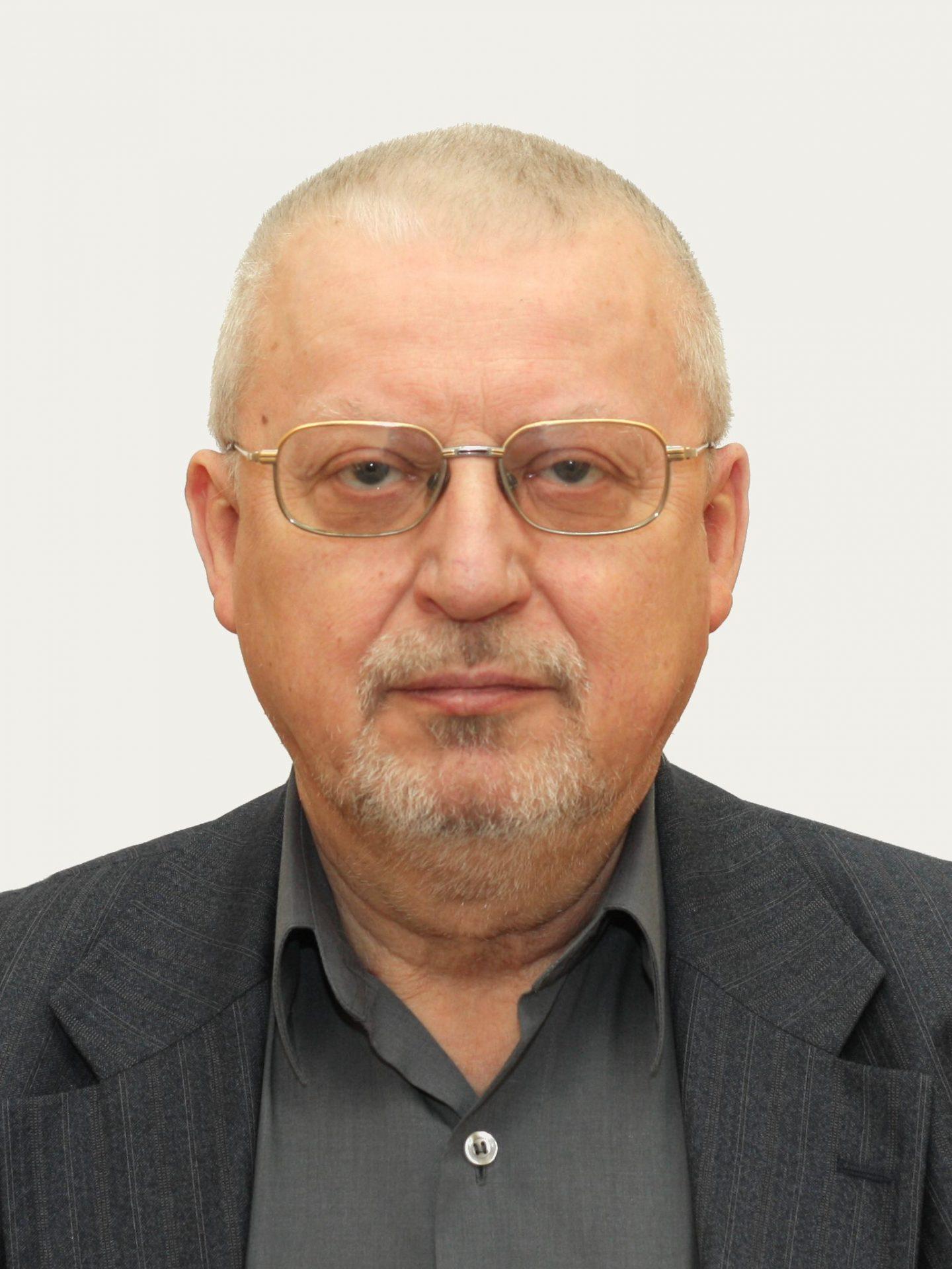 Новиков Евгений Станиславович