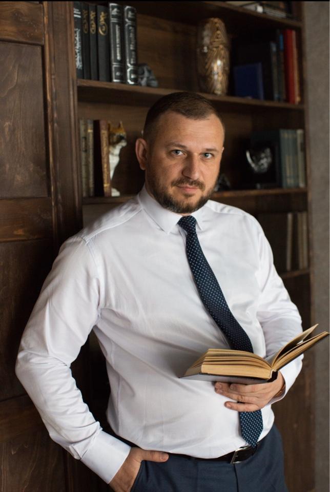 Пильников Виктор Викторович