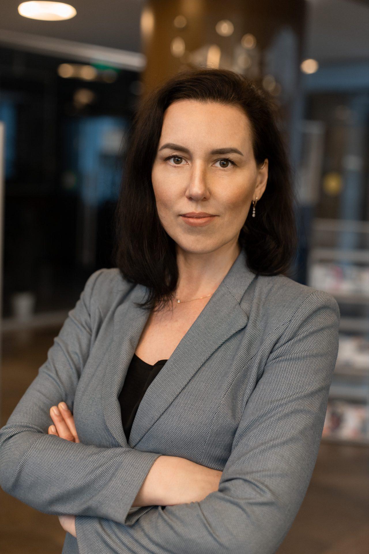 Ришняк Мария Андреевна