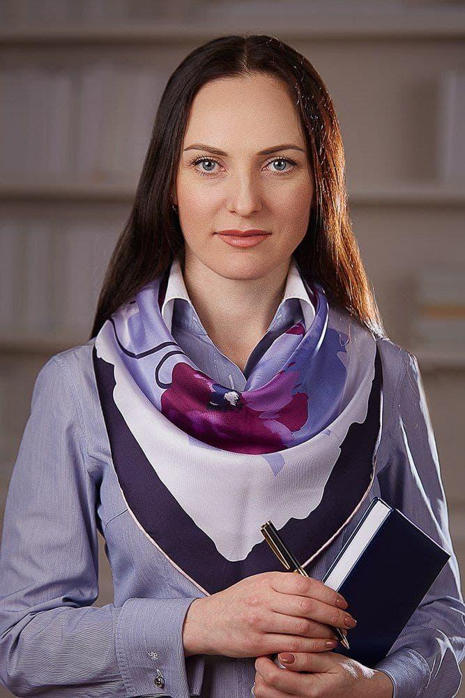 Инесса Фабрус